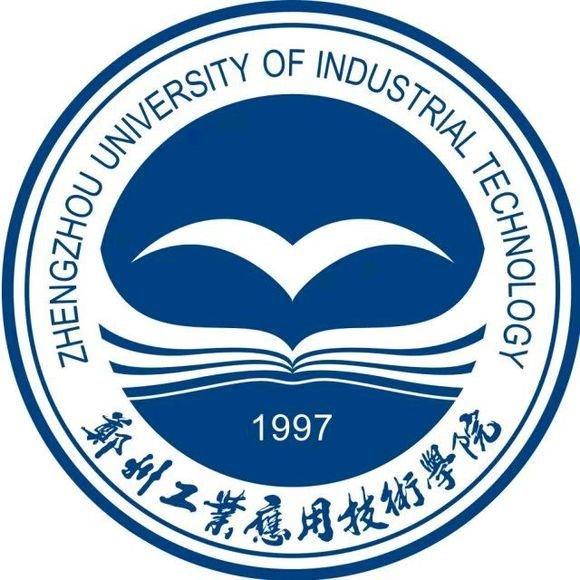 郑州大学新传院logo矢量图