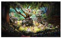 """""""人猿泰山:丛林的呼唤""""效果图"""