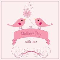 母亲节祝福
