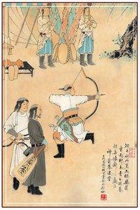 端午节的习俗 - 快乐者 快乐着 - shangshanruoshui的博客