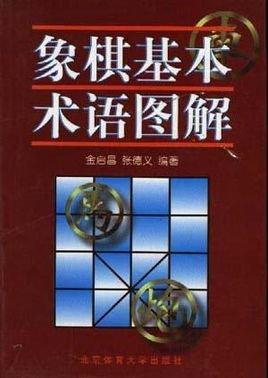 象棋基本术语图解_360百科