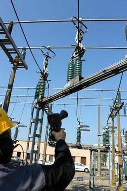局部放电试验,必要时要加粗高压连接线及加装防电晕