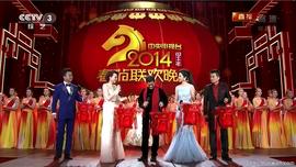 中国中央电视台春节联欢晚会