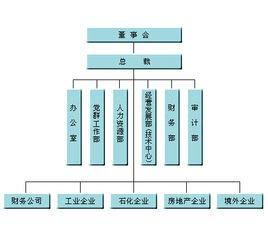 9部门设计要规避职能缺失  第3章集团组织结构设计:框架,思路与原则图片