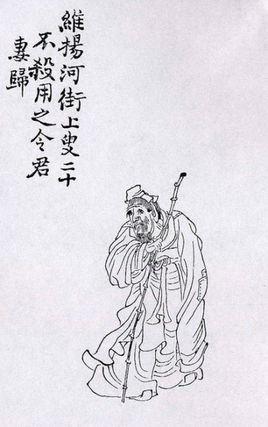 手绘 线稿 268