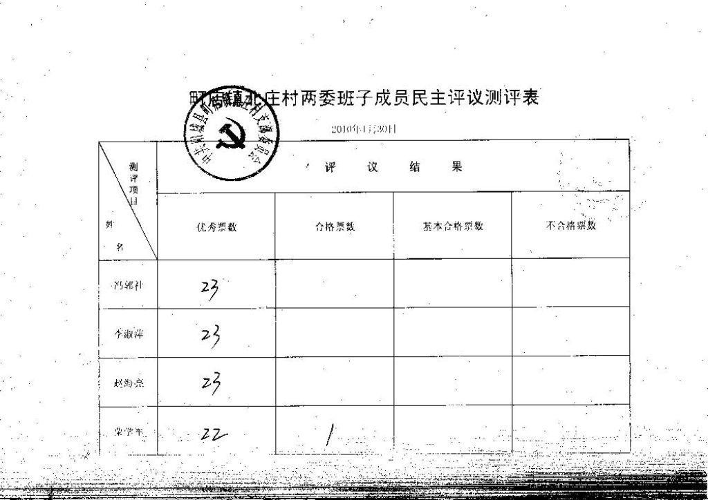 村两委班子_好搜百科