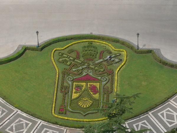 埃及风景园林手绘