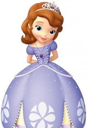 【可爱宝贝】乖巧小公主