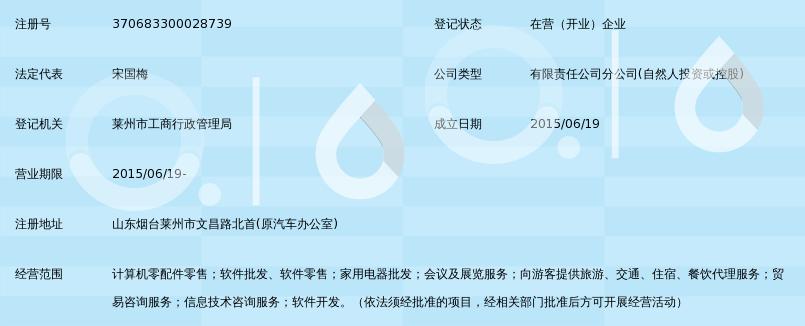 莱州尚景捷讯数码科技广东v布局区分公2010cad布局比例图片
