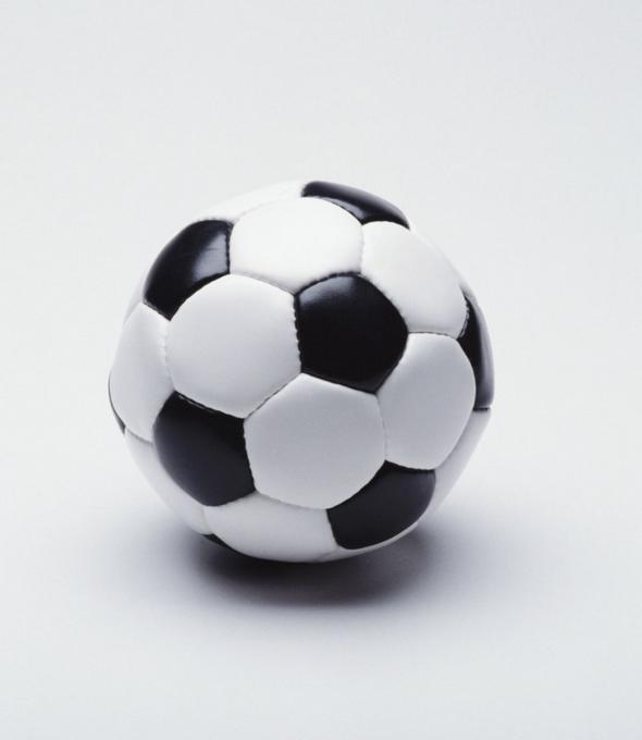 简明足球规则图解