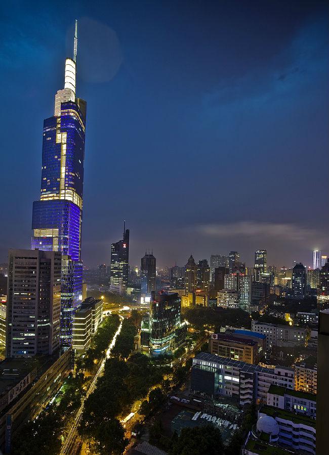南京风景手机壁纸