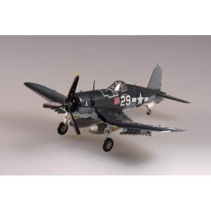 f4u航模飞机制作