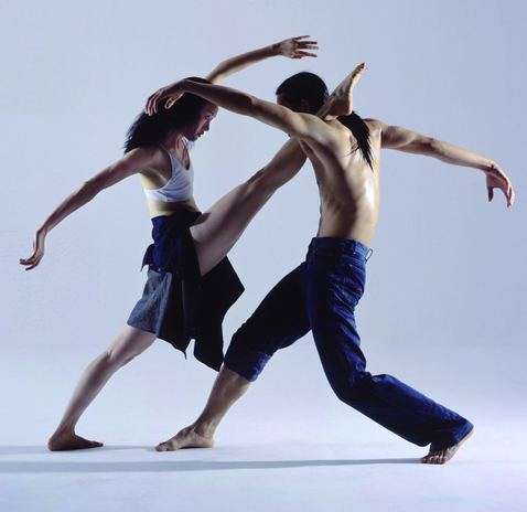 表情 舞蹈 动态壁纸