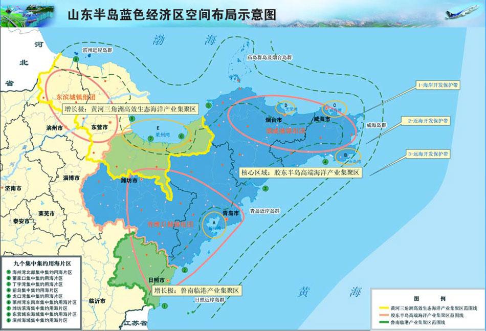 半岛东侧南部沿海4~7月多海雾,年均雾日30~50天.