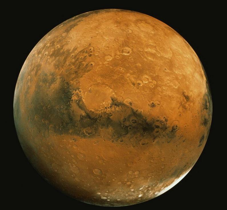 人们一直认为水星自转一周与公转一周的