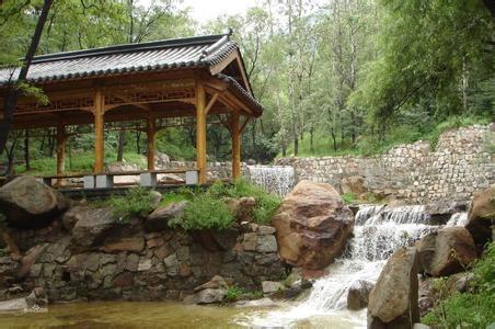 石家庄西山森林公园