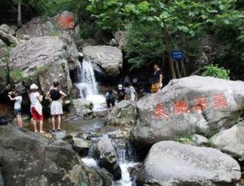 太湖源风景区_好搜百科
