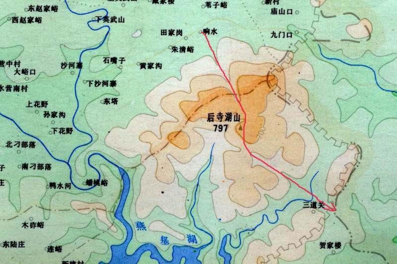 冰糖峪-秦皇岛女企业家协会网站