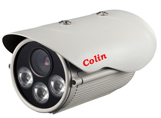 监控摄像机