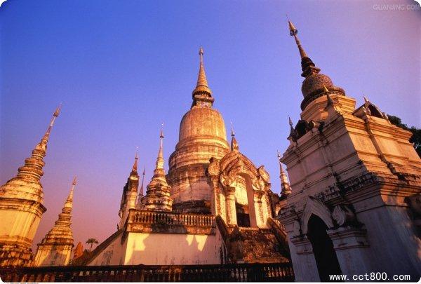 泰国旅游景点,注意事项