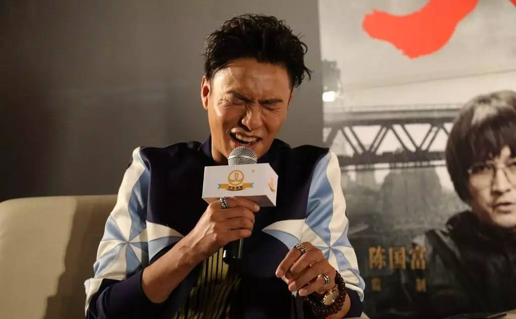 """""""陈坤去哪儿了""""大电影续集来了,这场撕逼价值10亿"""