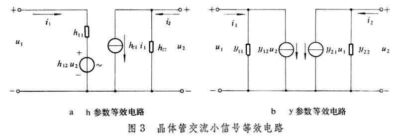 固态电子器件等效电路_360百科