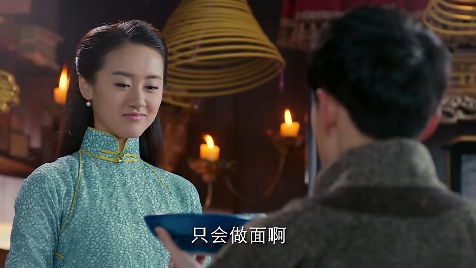 《老九门》开创广告新模式陈伟霆竟穿保安服?