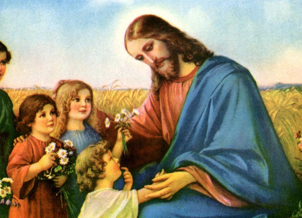 基督教歌曲一份礼物的歌谱