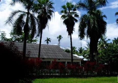 保亭热带植物园
