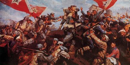 有关长征的资料_红军长征的图片-余下全文>_感人网