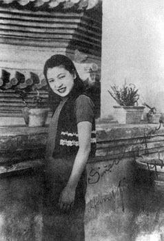 《城南旧事》正是林海音以其温婉的文笔所书写出属于她北京童年的图片