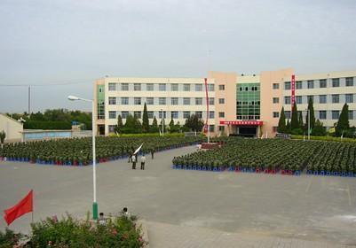 天津滨海职业技术学院