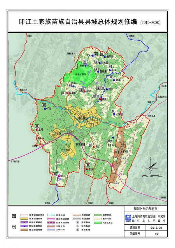 武宁县里溪镇地图