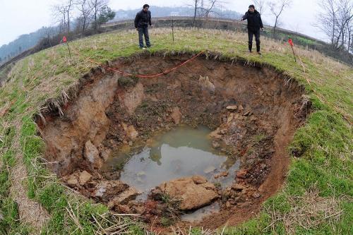 筠连县岩溶风景区坐标