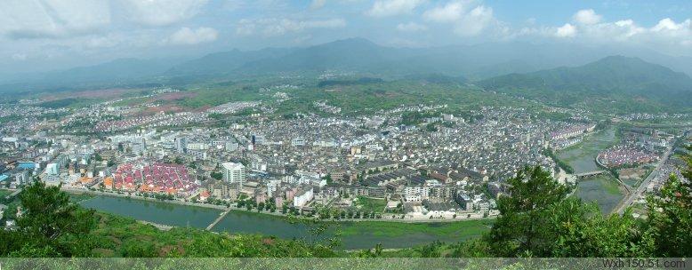宣城风景高清图片