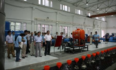 土壤植物机器系统技术国家重点实验室